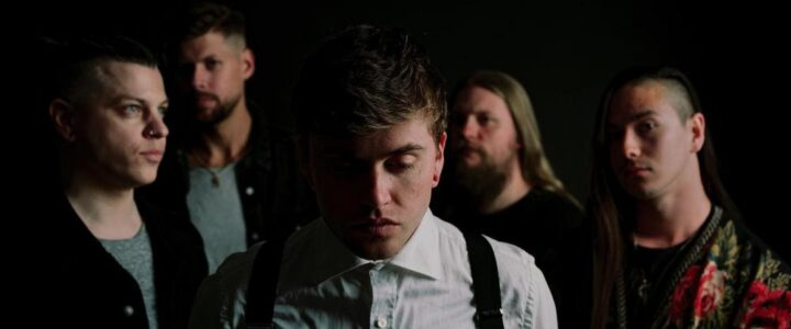 IMMINENCE RELEASE NEW SINGLE 'GHOST'