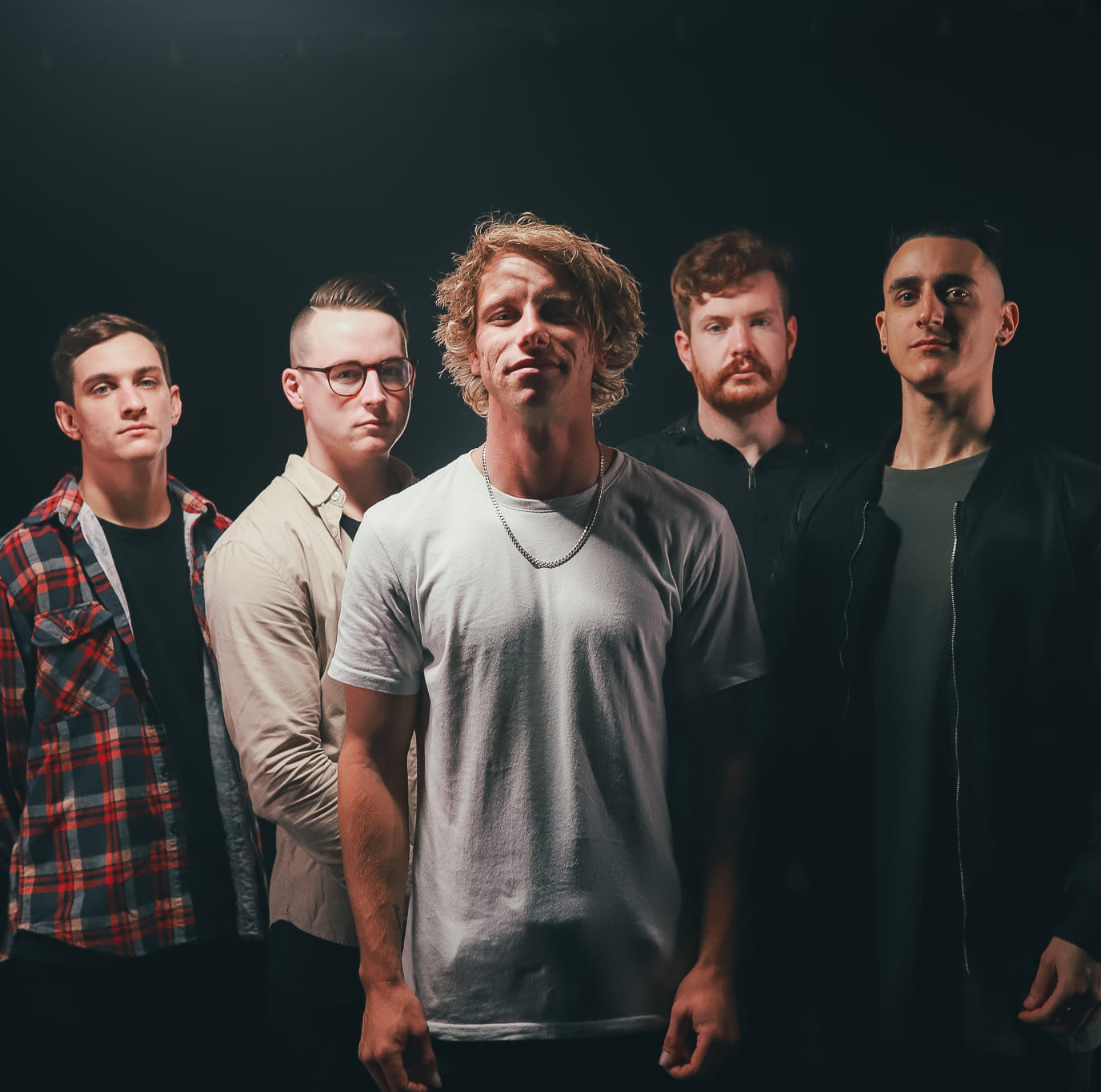 NAUTICAL MILE RELEASE 'EMBERS' EP AND ANNOUNCE AUSTRALIAN TOUR