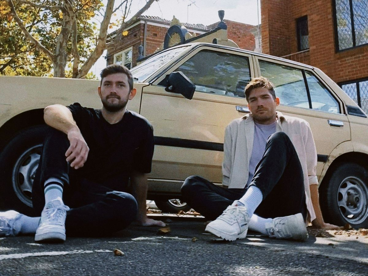 SEVADER TURN THE PAGE FOR 'THE LENNOX CHAPTER EP'