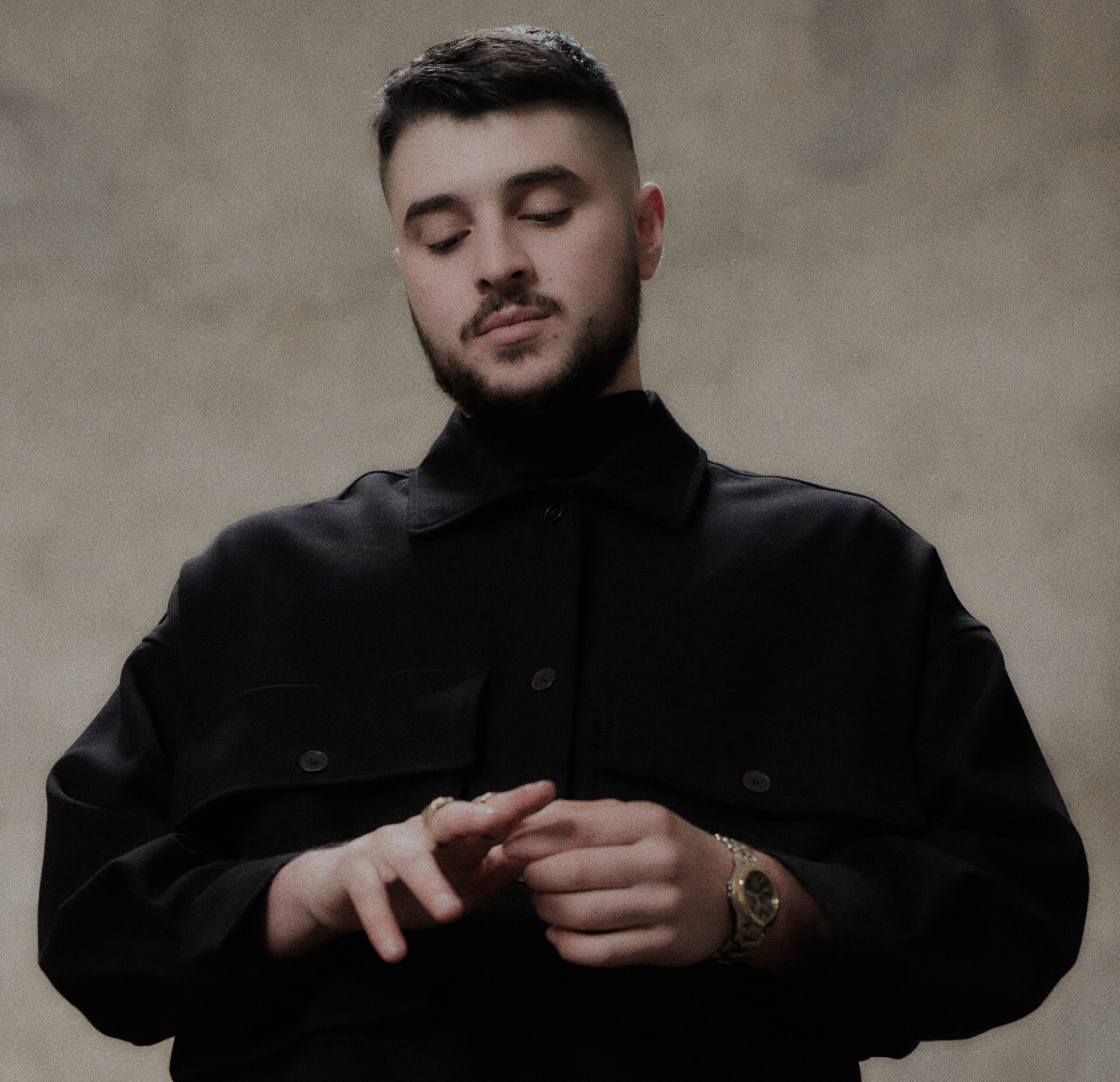 TOBIAHS RETURNS WITH POP-DRENCHED HOUSE SINGLE 'TOUCH'