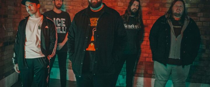 WILDHEART ANNOUNCE DEBUT ALBUM 'GLOBAL CRISIS' RELEASE NEW SINGLE/VIDEO