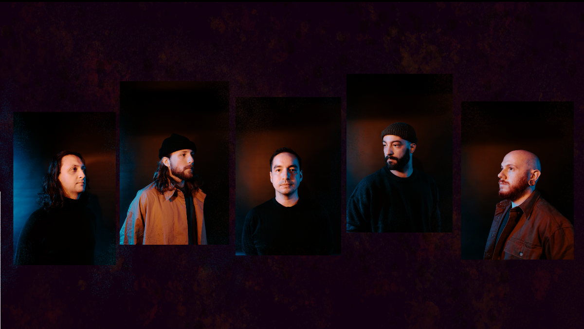 ERRA TEAM UP WITH SPIRITBOX'S COURTNEY LAPLANTE FOR NEW VERSION OF 'VANISH CANVAS' TAKEN FROM THE SELF-TITLED ALBUM
