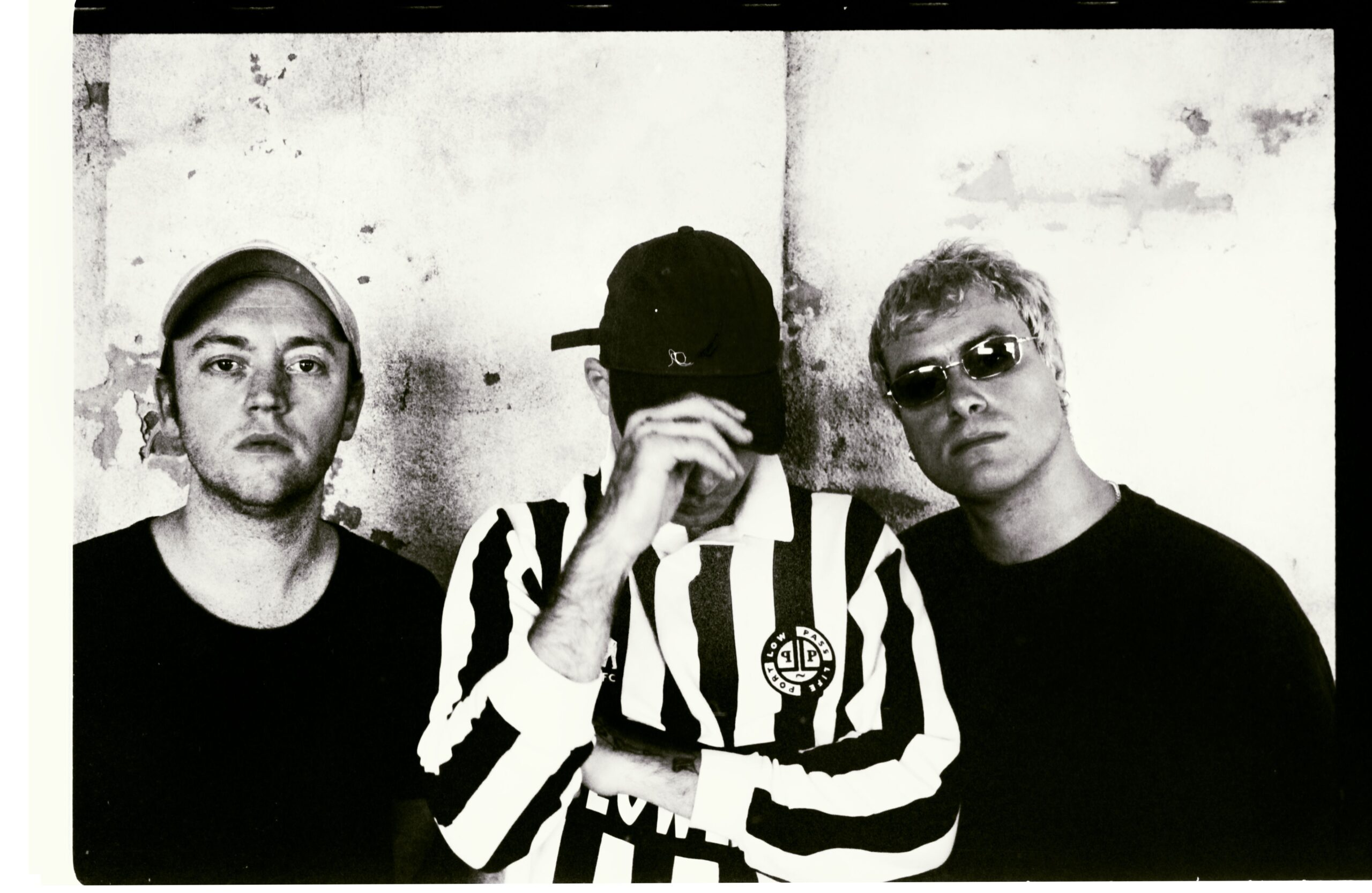 Watch The Video For DMA'S New Single 'Junk Truck Head F***'