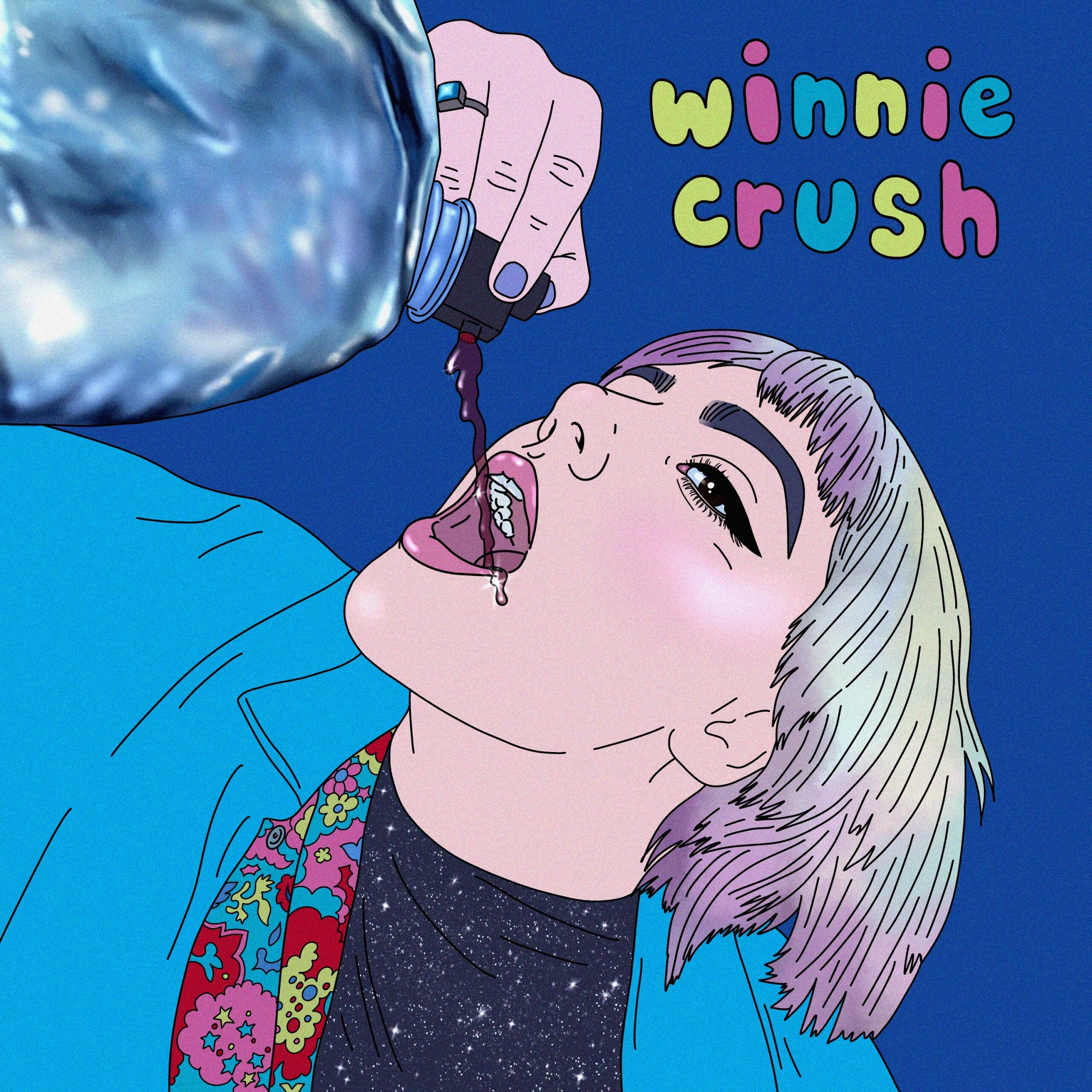 PLAY MERCI, MERCY'S 'WINNIE CRUSH' GAME NOW CAN YOU MAKE THE TOP 10?