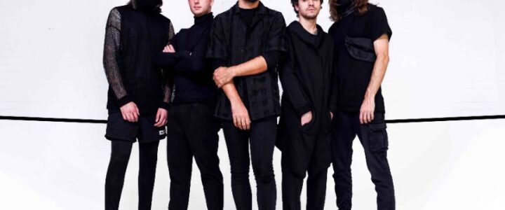 NEWS: Northlane Release New  Video 'Eclipse' From Their Highly Anticipated New Album 'Alien'