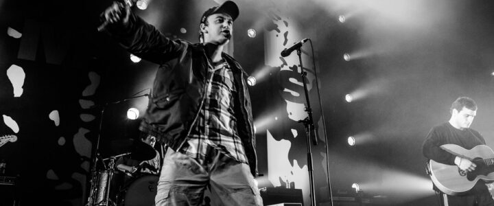 The DMA's bring their British Influenced Rock to Melbourne