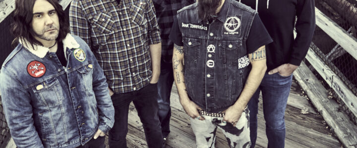 Killswitch Engage Release Incendiary New Clip For 'The Signal Fire'