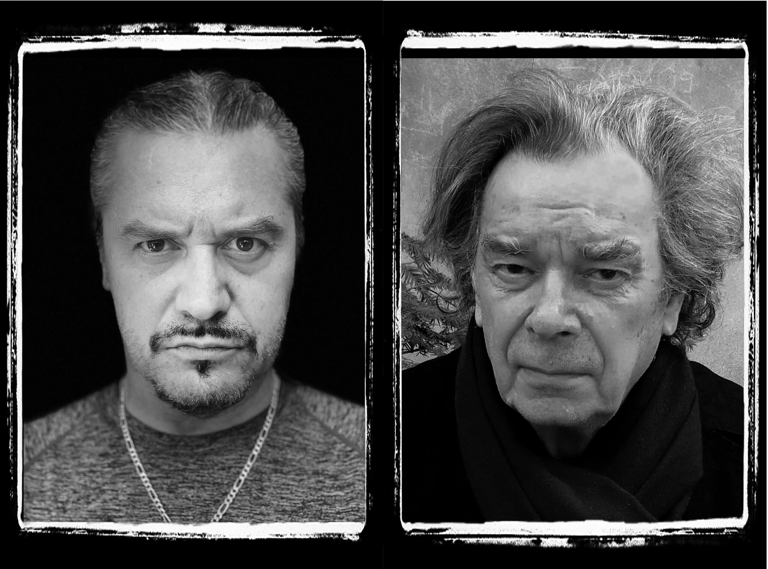 Mike Patton, Jean-Claude Vannier | Legendary Artists Team Up For Album 'Corpse Flower' – Out Fri 13 Sep + Release First Single, 'On Top Of The World'
