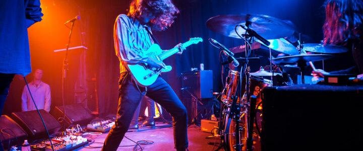 Why Murmurmur May Well Be The Future Of The Australian Indie Music Scene