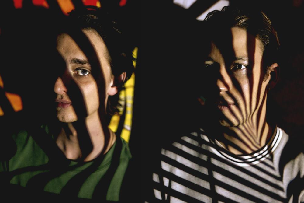 NEWS: SLUM SOCIABLE RELEASE NEW SINGLE 'DEJA VU' + EP L.I.F