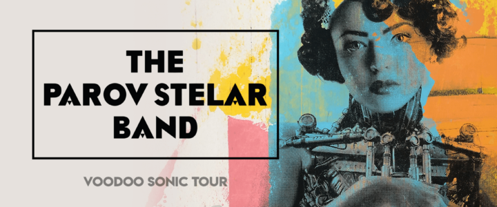 The Parov Stelar Band (Austria) | Voodoo Sonic Tour | Announces Sydney & Melbourne Debut Headline Shows For February 2020