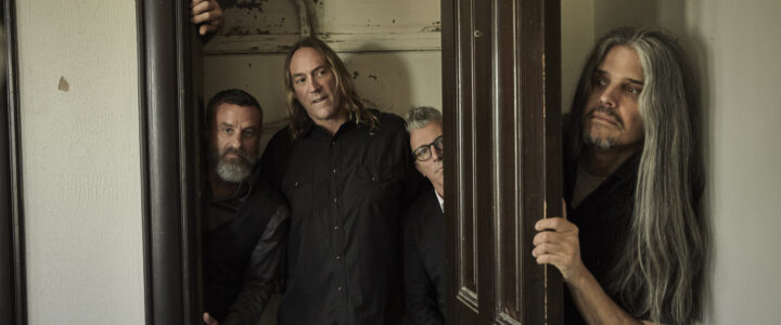 TOOL Releases Long-Awaited Album 'Fear Inoculum', Their First Album In 13 Years